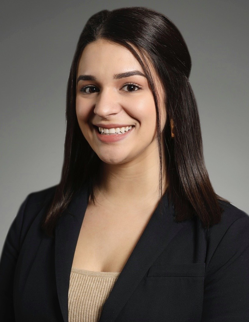 Madison Hernanadez